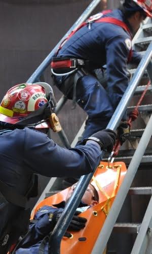 DCS Technical Rescue Team