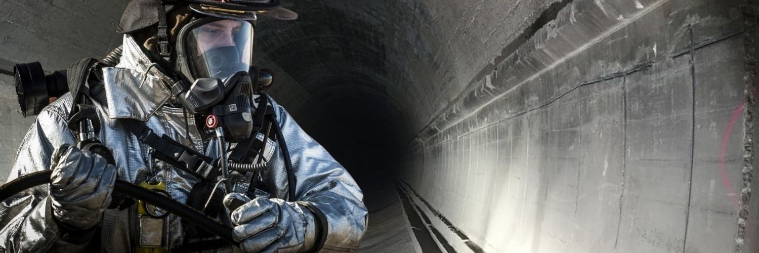 What is confined space?